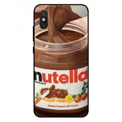 Durable Nutella Cover For Xiaomi Mi 8 Pro
