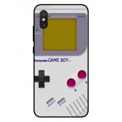Durable GameBoy Cover For Xiaomi Mi 8 Pro