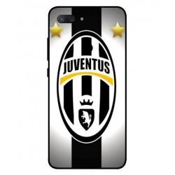 Durable Juventus Cover For Xiaomi Mi 8 Lite