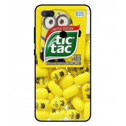 Durable TicTac Cover For Xiaomi Mi 8 Lite