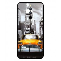Durable New York Cover For Xiaomi Black Shark Helo