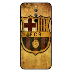 Durable FC Barcelona Cover For Xiaomi Black Shark Helo
