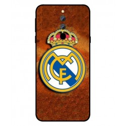 Durable Real Madrid Cover For Xiaomi Black Shark Helo