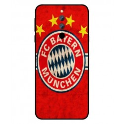 Coque De Protection Bayern De Munich Pour Xiaomi Black Shark Helo