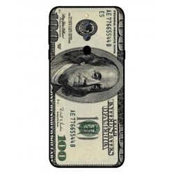 Durable 100 Dollar Note Cover For Xiaomi Black Shark Helo