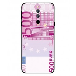 Durable 500 Euro Note Cover For Xiaomi Black Shark Helo