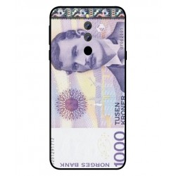 1000 Norwegian Kroner Note Cover For Xiaomi Black Shark Helo