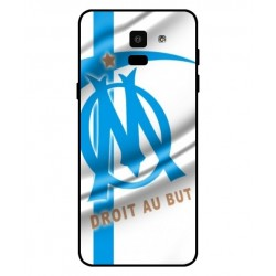 Coque De Protection Marseille Pour Samsung Galaxy On6