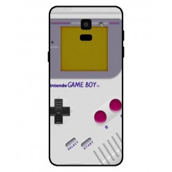 Durable GameBoy Cover For Samsung Galaxy On6