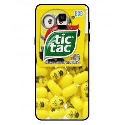 Coque De Protection TicTac Pour Samsung Galaxy On6