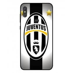 Durable Juventus Cover For Motorola One