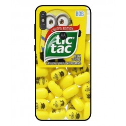 Durable TicTac Cover For Motorola One