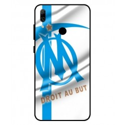 Durable Marseilles Cover For Huawei Y7 Pro 2019