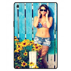 Customized Cover For Samsung Galaxy Tab S5e