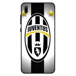 Durable Juventus Cover For Huawei Enjoy 9