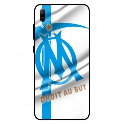 Marseille Cover Til Huawei Enjoy 9