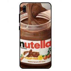 Durable Nutella Cover For Huawei Enjoy 9