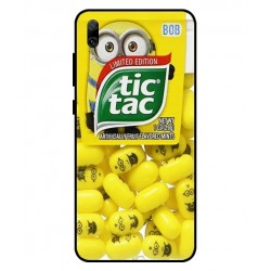 Durable TicTac Cover For Huawei Enjoy 9