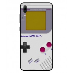 GameBoy Cover Til Huawei Enjoy 9