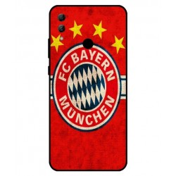 Durable Bayern De Munich Cover For Huawei Honor 10 Lite