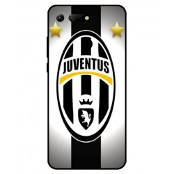 Durable Juventus Cover For Huawei Honor View 20
