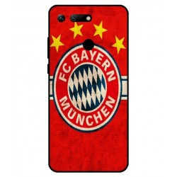 Bayern Munchen Cover Til Huawei Honor View 20