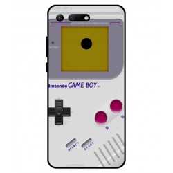 GameBoy Hülle für Huawei Honor View 20