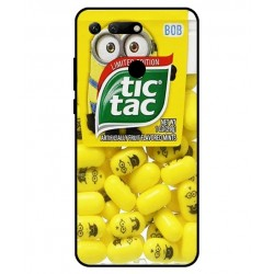 TicTac Cover Til Huawei Honor View 20