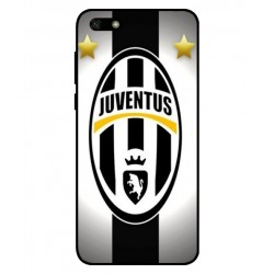 Durable Juventus Cover For Huawei Y5 Lite 2018