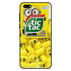 Durable TicTac Cover For Huawei Y5 Lite 2018
