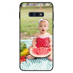 Customized Cover For Samsung Galaxy S10e