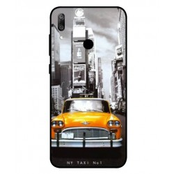 Coque De Protection New York Pour Huawei Y6 2019