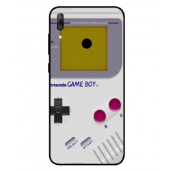 Coque De Protection GameBoy Pour Huawei Y6 2019