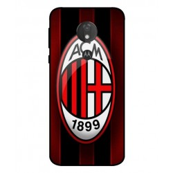 Coque De Protection AC Milan Pour Motorola Moto G7 Power