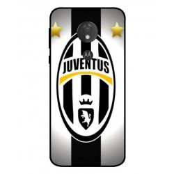 Coque De Protection Juventus Pour Motorola Moto G7 Power