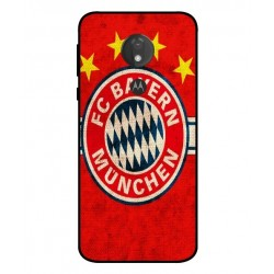 Coque De Protection Bayern De Munich Pour Motorola Moto G7 Power