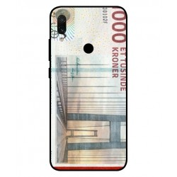 1000 Danish Kroner Note Cover For Xiaomi Redmi Note 7 Pro