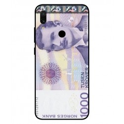 1000 Norwegian Kroner Note Cover For Xiaomi Redmi Note 7 Pro