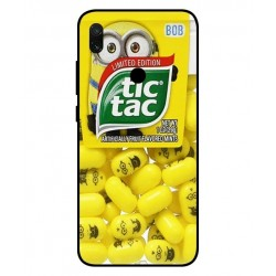 Durable TicTac Cover For Xiaomi Redmi Note 7 Pro