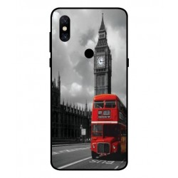 Durable London Cover For Xiaomi Mi Mix 3 5G