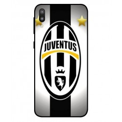Durable Juventus Cover For Samsung Galaxy M20
