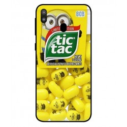 Durable TicTac Cover For Samsung Galaxy M20