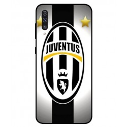 Durable Juventus Cover For Samsung Galaxy A50