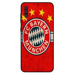 Durable Bayern De Munich Cover For Samsung Galaxy A50