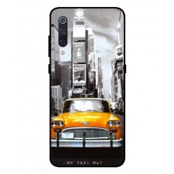 Durable New York Cover For Xiaomi Mi 9