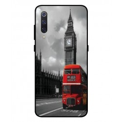 Durable London Cover For Xiaomi Mi 9