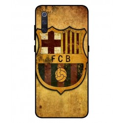 Durable FC Barcelona Cover For Xiaomi Mi 9
