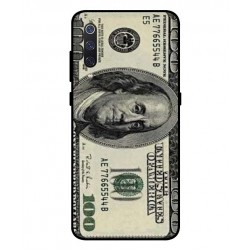 Durable 100 Dollar Note Cover For Xiaomi Mi 9