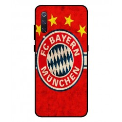 Durable Bayern De Munich Cover For Xiaomi Mi 9