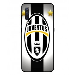 Durable Juventus Cover For Xiaomi Mi 9